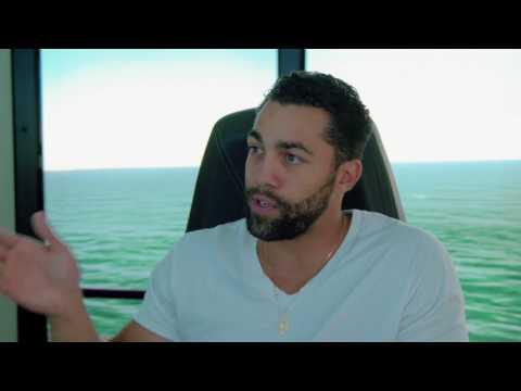 SIU: Training the Next Generation of Merchant Mariners
