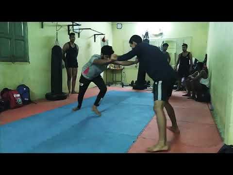 Grappling ,MMA,Braiziling Jiu Justu Training Club Indore