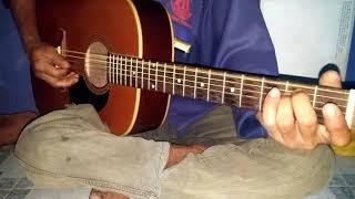 Guitar bolero Căn nhà mộng ước - Cao thủ Guitar ở quê