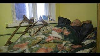 Как живут в воронежском приюте для бездомных