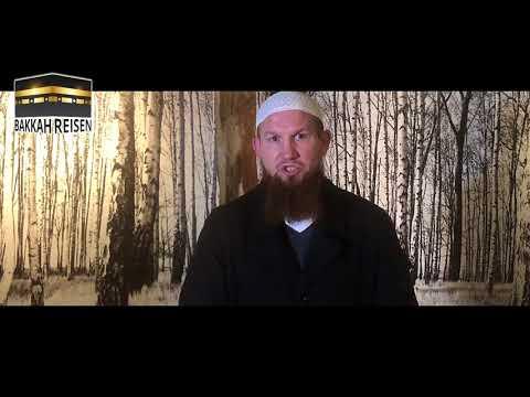 Winter Umra 2017 mit Abu Hamsa & Bakkah Reisen | Pierre Vogel