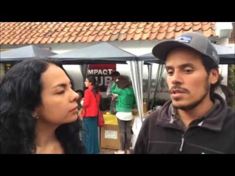 Shape Sustainability Bogota