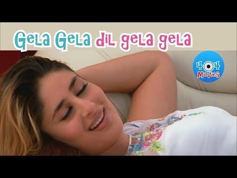 Gela Gela Dil Gela   Adnan Sami   Aitraaz   Akshay   Kareena   Himesh Reshammiya   #404Movies