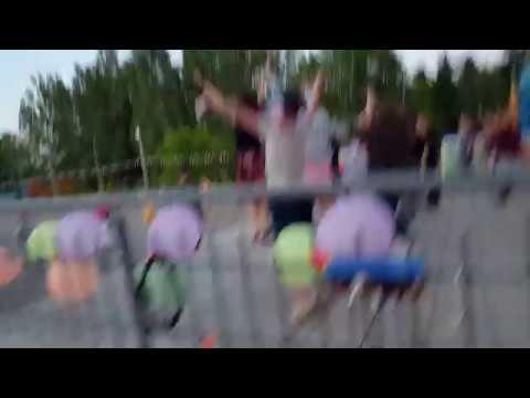 Диджей на детский праздник в Москве