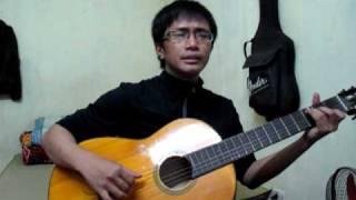 Cây và gió - Phan Sang (St: Mr Lân Ốc - Band Cát)