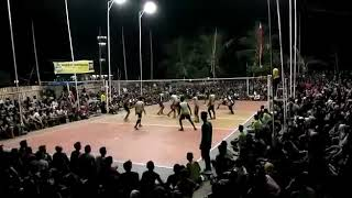 Grand final volta junior cup 1 rajawali vs dvc junior bawean