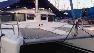2008 Lagoon 380 S2 Premium Owners Ver.