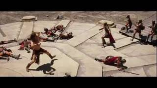 John Carter Trailer 2012 -- Official Movie Trailer | HD