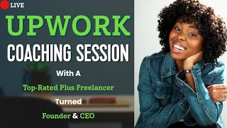 Upwork Proposal Cover Letter & Upwork Freelancer Profile Tips From A Top Rated Freelancer