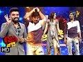 Sudheer | Rashmi | Pradeep | Funny Joke | Dhee Jodi | 22nd  May 2019 | ETV Telugu