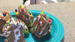 Christmas angry birds video