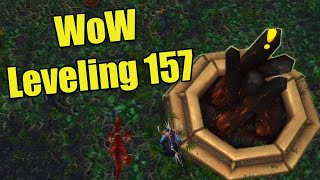 WoW Leveling Ep 157: Time is Slowly Flying By