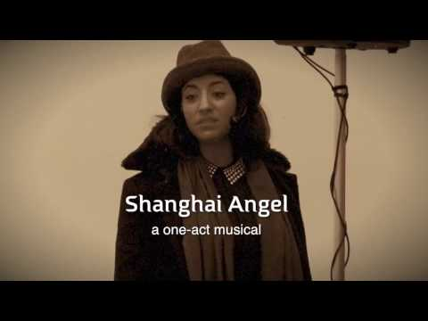 Shanghai Angel Promo