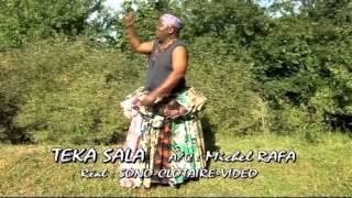 TEKA SALA (LUBAMBU-MEMOIRE-MEMORY), Michel RAFA et le Ballet Théâtre LEMBA