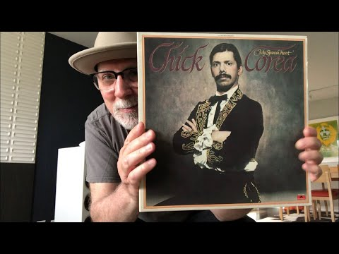 Latin Inspired Record Albums