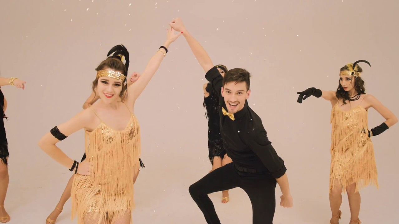 Download SHOWart - Great Gatsby Choreography