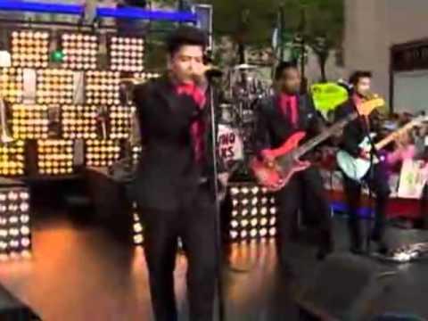 Letra Just The Way You Are (Remix) Bruno Mars De Cancion