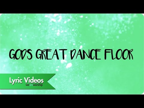 God's Great Dance Floor | Kid's Worship Ultimate Collection (OFFICIAL LYRIC VIDEO)