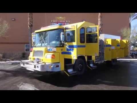 2001 Pierce Quantum For Sale - Firetrucks Unlimited thumbnail