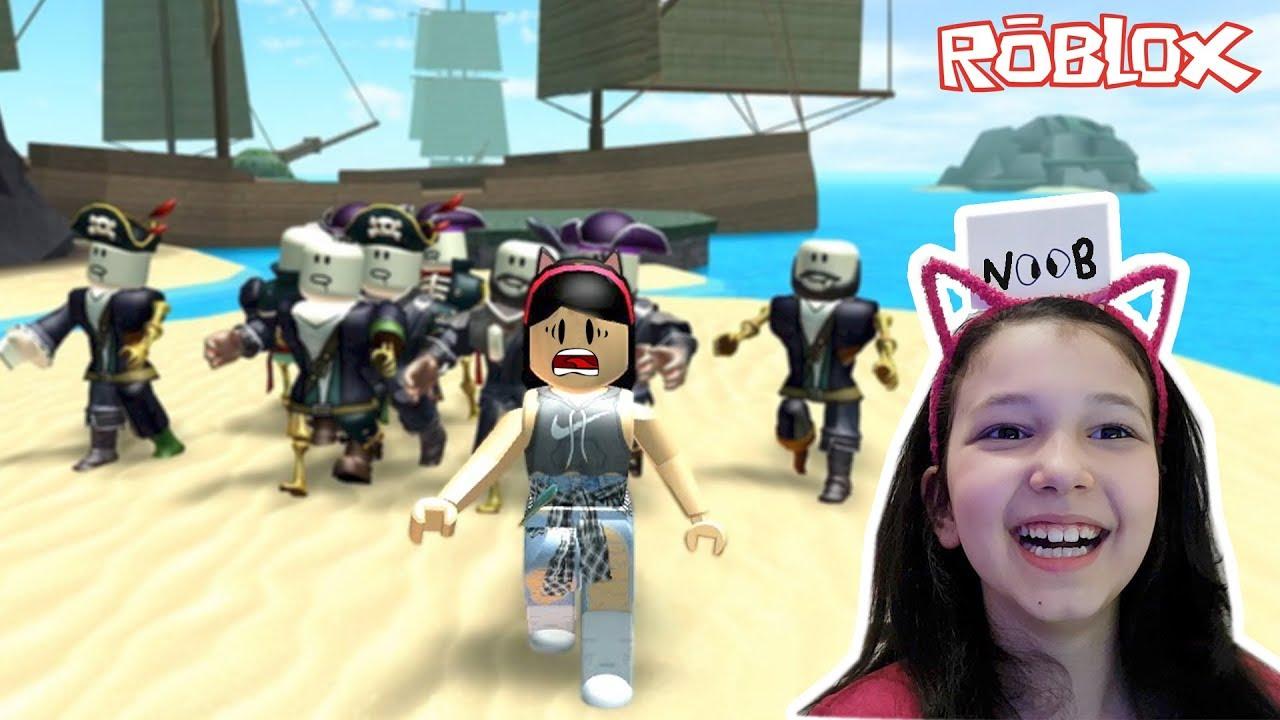 Roblox - CORRENDO PARA NÃO MORRER (Death Run Roblox) | Luluca Games