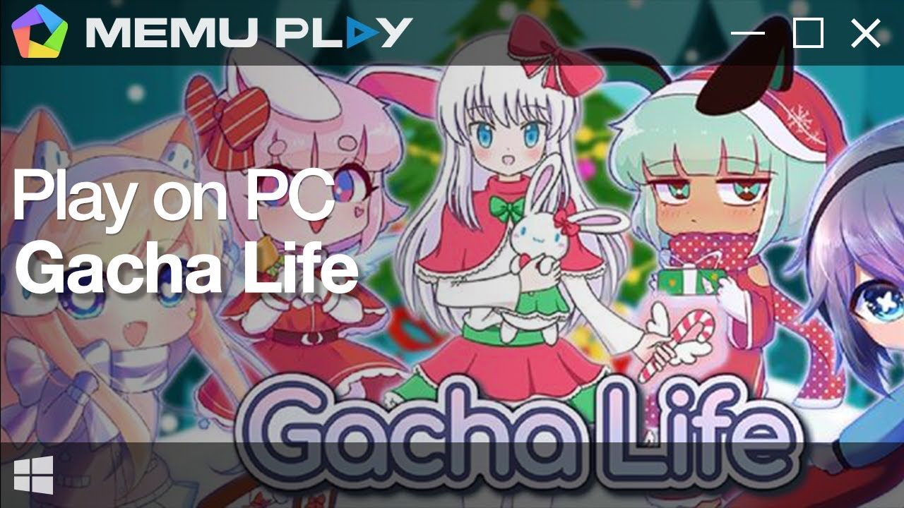 gacha life download tablet