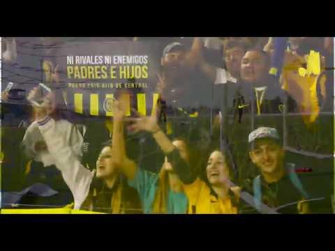 Central entusiasma al equipo con un video motivacional