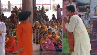 GUNTUR SOWRABHALU _ DANCE DRAMA by the devotees from Guntur Dist.