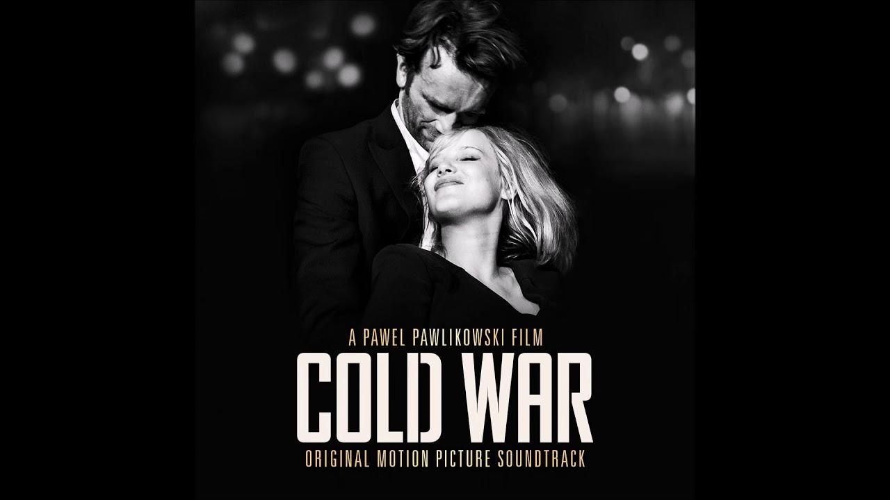 """Download Cold War Soundtrack - """"Deux Coeurs"""" - Joanna Kulig"""