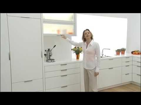 Мебельная фурнитура BLUM - YouTube