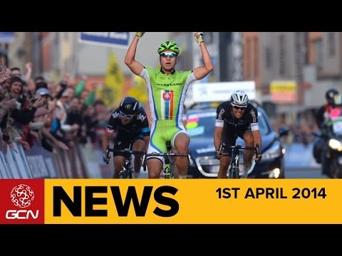 Belgian Classics, Volta A Catalunya And The Criterium International - GCN Cycling News Show - Ep. 65