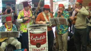 Download London ukulele soup MP3 song and Music Video