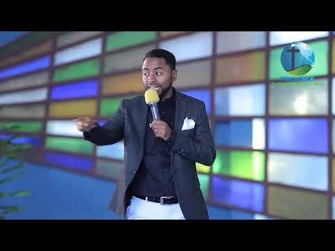 PRESENCE TV CHANNEL||የዘመናት ጥያቄዎች ዛሬ ይመለሳል!!|| Mar 18, 2018 with Prophet Suraphel Demisse