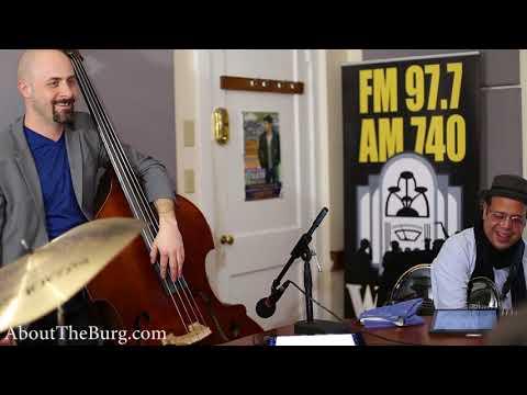 Super Sounds Showcase - The Tony Mata Trio