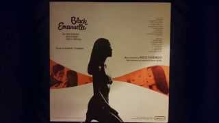 BLACK EMANUELLE ORIGINAL SOUNDTRACK