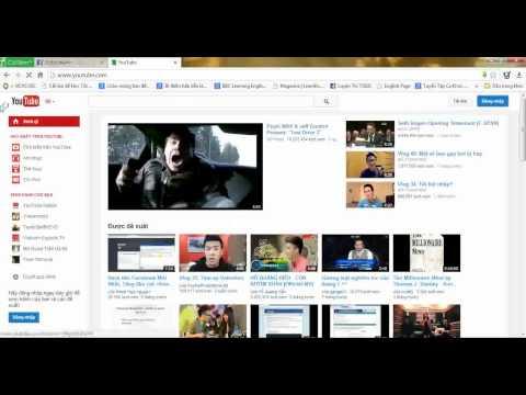 Cách tạo tài khoản Google Adsense Kiếm tiền trên Youtube