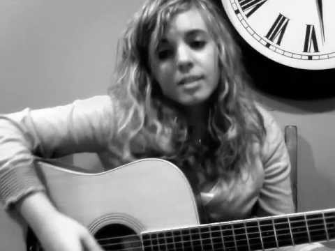 Heal Over- Kt Tunstall (Cover)