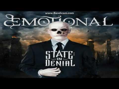 dEMOTIONAL State In Denial Full Album