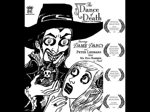 The Dance of Death  short film directed by Lisa Hammer