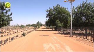 Au cœur de l'Administration de BAKHIYA: Le champ du repos éternel