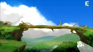 Wakfu saison 1 épisode 7 : Vénéneuse (Trailer)