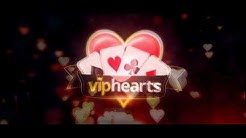VIP Hearts - Play most social Hearts game online