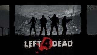 Left 4 Dead Trailer [Russian Version]