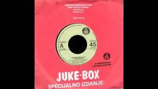 Muharem Serbezovski - Zasto su ti kose pobelele druze - (Audio 1984) HD