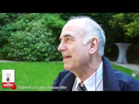 Vidéo de Michel Delon