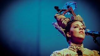 Rhaissa Bittar ao Vivo - A adaga de lady Macbeth e o coração do rei Duncan