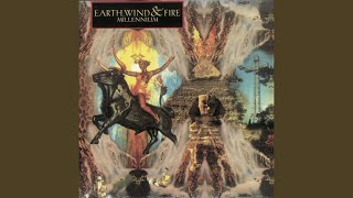 Provided to YouTube by Warner Music Group Blood Brothers · Earth, W...