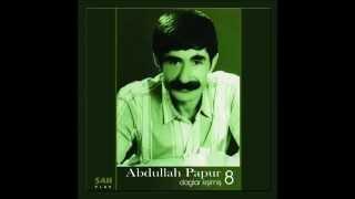 Abdullah Papur - Gelir Türkmenim - Official Music [ © ŞAH PLAK ]