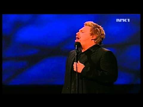 Jan Werner -Med rett til å synge
