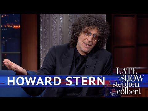 Howard Stern: Trump Ran for President as a 'Gimmick' to Get a Pay Raise on 'The Apprentice'