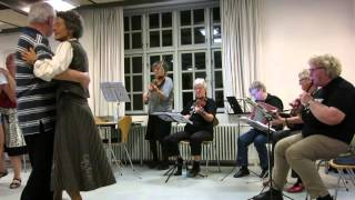 "Norsk scottish - Ringnesen med ""Sirenerne"" i Roskilde  14.10.2015"